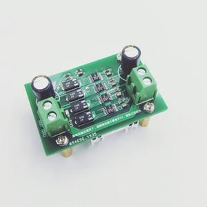 Image 3 - LT3045 четыре параллельные Ультра низкий уровень шума линейный Регулируемый Модуль питания Выход 5 В/9 В/12 В для преусилителя DAC