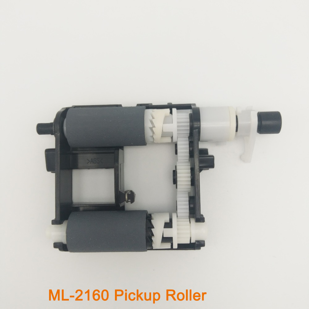 Vilaxh Pickup Roller ML-2160 Works For Samsung ML2160 ML2165 SCX-3400 3405 SCX3400 Copier Spare Part ML 2160 2165 Printer