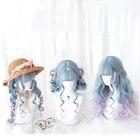 Women Lolita Wig Kaw...