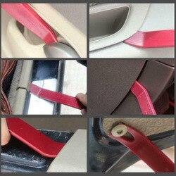 Do wnętrza/na zewnątrz panel samochodowy narzędzie do usuwania lekki praktyczny zestaw
