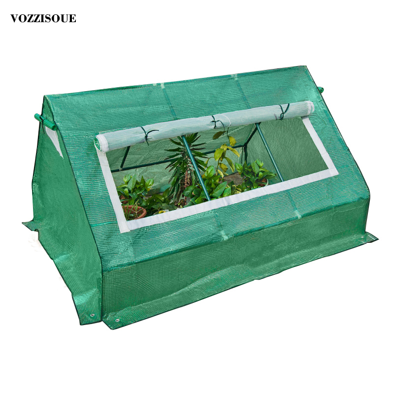 Новый садовый парниковый растительный чехол, устойчивый к коррозии, мини садовый обогреватель, PE растительный чехол, водонепроницаемый и а