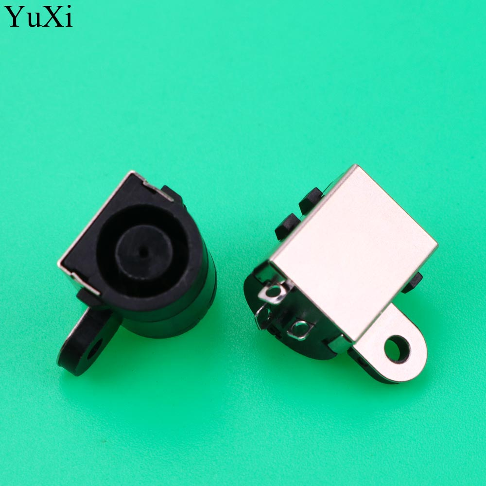 YuXi For Dell Inspiron 17 7000 7737 7746 13z P24E 5323 7537 For Vostro 3360 DC Power Jack Socket Charging Connector Plug Port