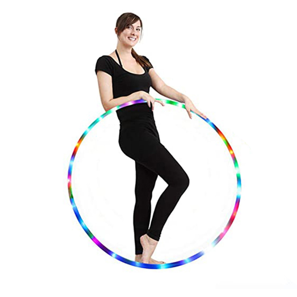 Portáteis para Show de Dança Desempenho do Exercício Da Aptidão