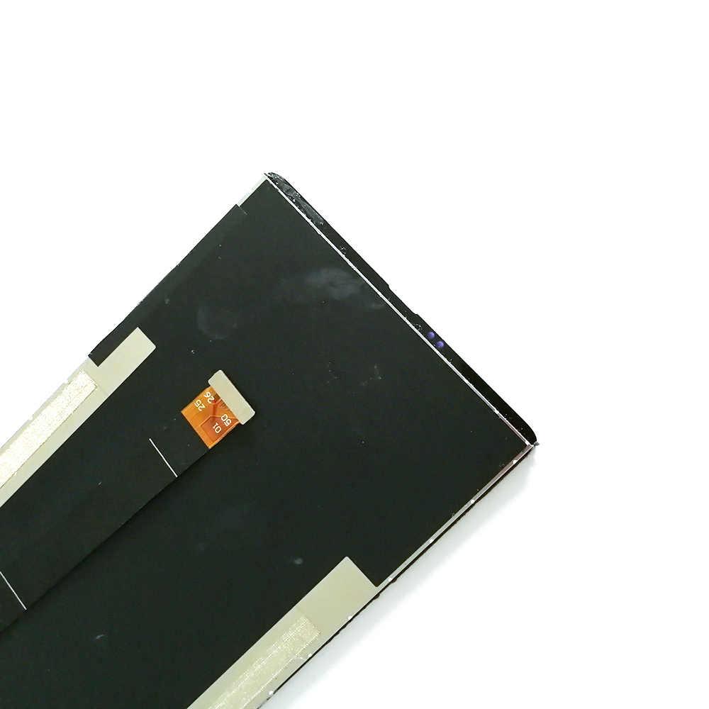Original Qualität Für Elefon S8 LCD Display + Touch Screen Digitizer Montage Ersatz Für 6,0 Zoll Elefon S8 Telefon + werkzeuge