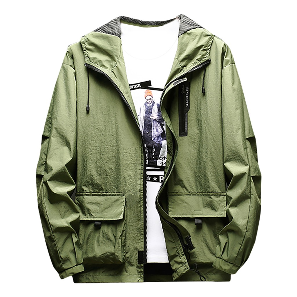 New Style Autumn Winter Jackets