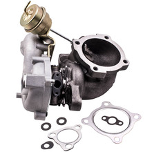 Turbocharger Compressore Upgraded K04-001 Audi for VW A3/A4 2000-2003 AUQ ARZ Turbine/Turbolader/06a145704s
