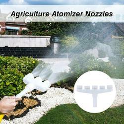 Rolnictwo dysze atomizera na trawnik ogrodowy zraszacze wodne narzędzie do nawadniania dag-ship