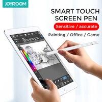 Joyroom 터치 펜 Apple Pencil Pro 11 12.9 9.7 2018 Air 3 10.2 2019 Min 스마트 커패시턴스 연필 Apple Pencil Stylus Pen