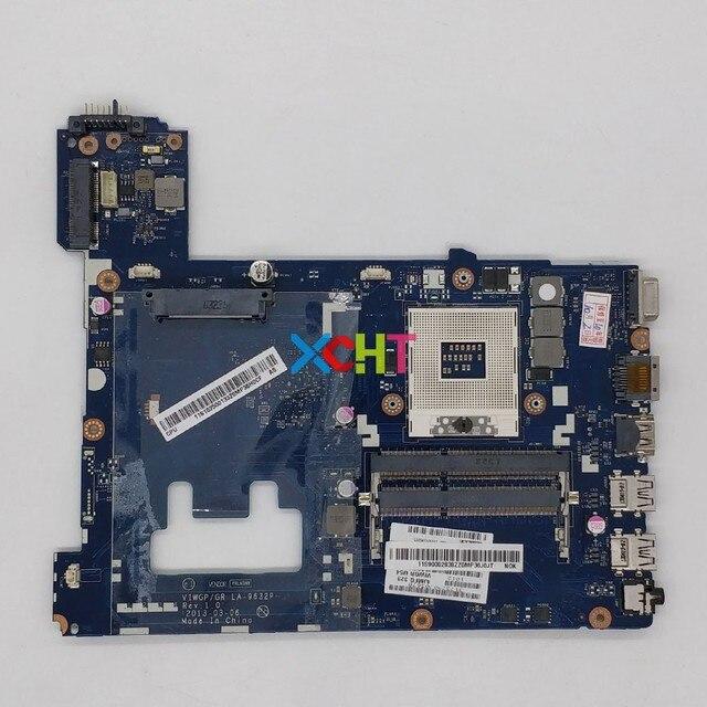 for Lenovo G500 11S90002838 90002838 VIWGP/GR LA 9632P HM70 Laptop Motherboard Mainboard Tested