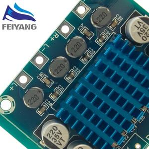 Image 5 - 10Pcs TPA3110 XH A232 30W + 30W 2.0 Kanaals Digitale Stereo Audio Power Amplifier Board Dc 8 26V 3A