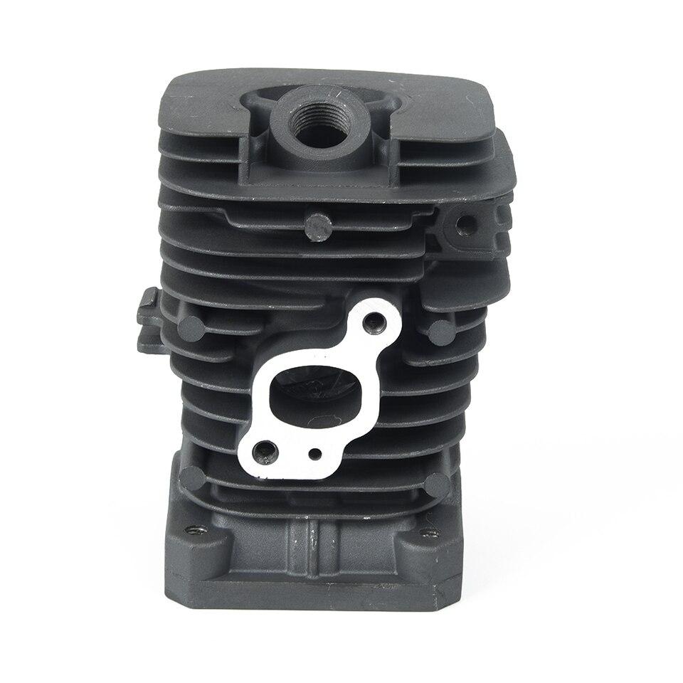 530071884 Cylinder Piston Kit For Poulan P3314// P3416 //P3816 P3516PR Chainsaw