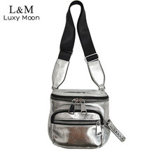 купить Fashion leather Flap Crossbody Bags For Women Solid Shoulder Messenger Bag Ladies Large Purse and Handbags Design bolsos XA446H по цене 1171.71 рублей