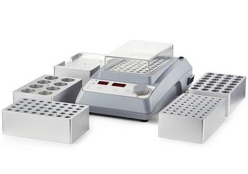 Heating Block For Dry Bath HB120-S Accessories Of Metal Bath HB Serial