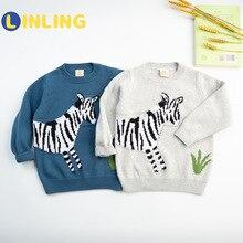 Shirts Christmas-Clothing Toddler Girls Boys Kids Children's Autumn LINLING P550 Tops