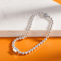 2019 New Autumn silver 925 jewelry Beads & pave Bangles bracelets for women fit silver 925 Original charms beads DIY make