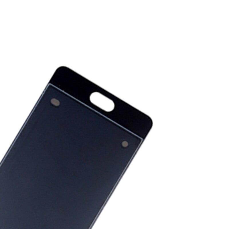 Оригинальный супер Amoled для Samsung Galaxy A3 2017 a320 SM A320F ЖК экран A320FL A320Y замена стеклянной панели мобильного телефона - 5