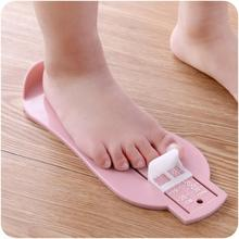 Gauge Feet-Measuring-Ruler Nail-Care-Tool Shoe-Size Baby Kids Children NEW Infant 3colors
