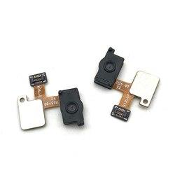 Baru untuk Xiao Mi Mi 9 Mi 9 Sensor Sidik Jari Rumah Kembali Kunci Menu Tombol FLEX Kabel Pita
