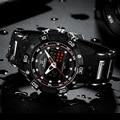Relogio Masculino READEEL Sport Waterproof Watches Men Luminous Dual Display Alarm Top Brand Luxury Quartz Watch Wholesale