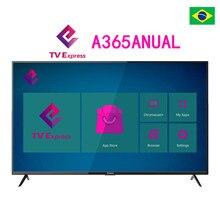 TVE Express Brasil Mensal Anual and Família MFC my family tvexpresstve