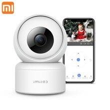 Baby-Monitor Ip-Camera Wifi-Security Surveillance Xiaomi Imilab Smart 1080P Home C20