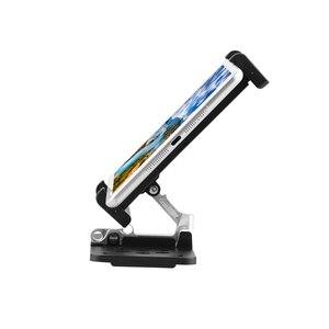 Image 5 - Кронштейн для планшета для DJI Mavic Pro Air 2 Mini Spark Mavic 2 Pro Zoom Drone Controller Monitor Mount Phone Tablet Holder Accessory