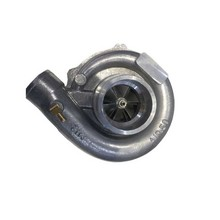 T3/T4 T3T4 TO4E turbocharger 50 A/R Turbine 5 BOLT FLANGE Turbo Charger