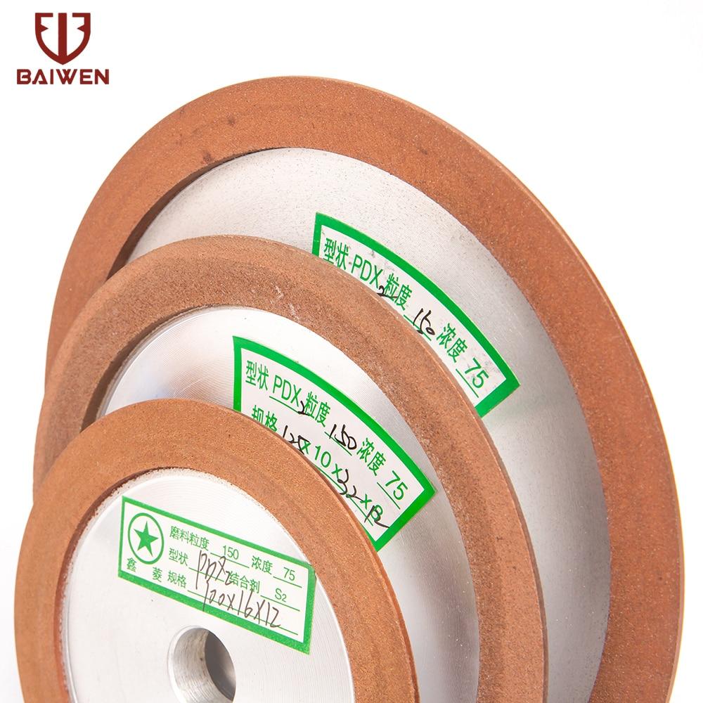 disco de resina para tungstênio 75 80