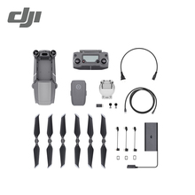 DJI Mavic 2 Pro/ Mavic2 Zoom/ DJI Smart Controller Hasselblad Camera 4K HDR Video 1″CMOS 8km Remote Control 31Mins Flight Time