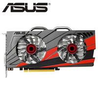 ASUS GTX 960 4GB Graphics Card Nvidia GeForce GTX960 4G GPU Video Cards Computer Game PUBG Desktop Map 950 750 Ti Videocard VGA 1