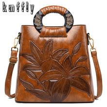 Brown Luxury Handbags Women Bags Designer High Quality Leath