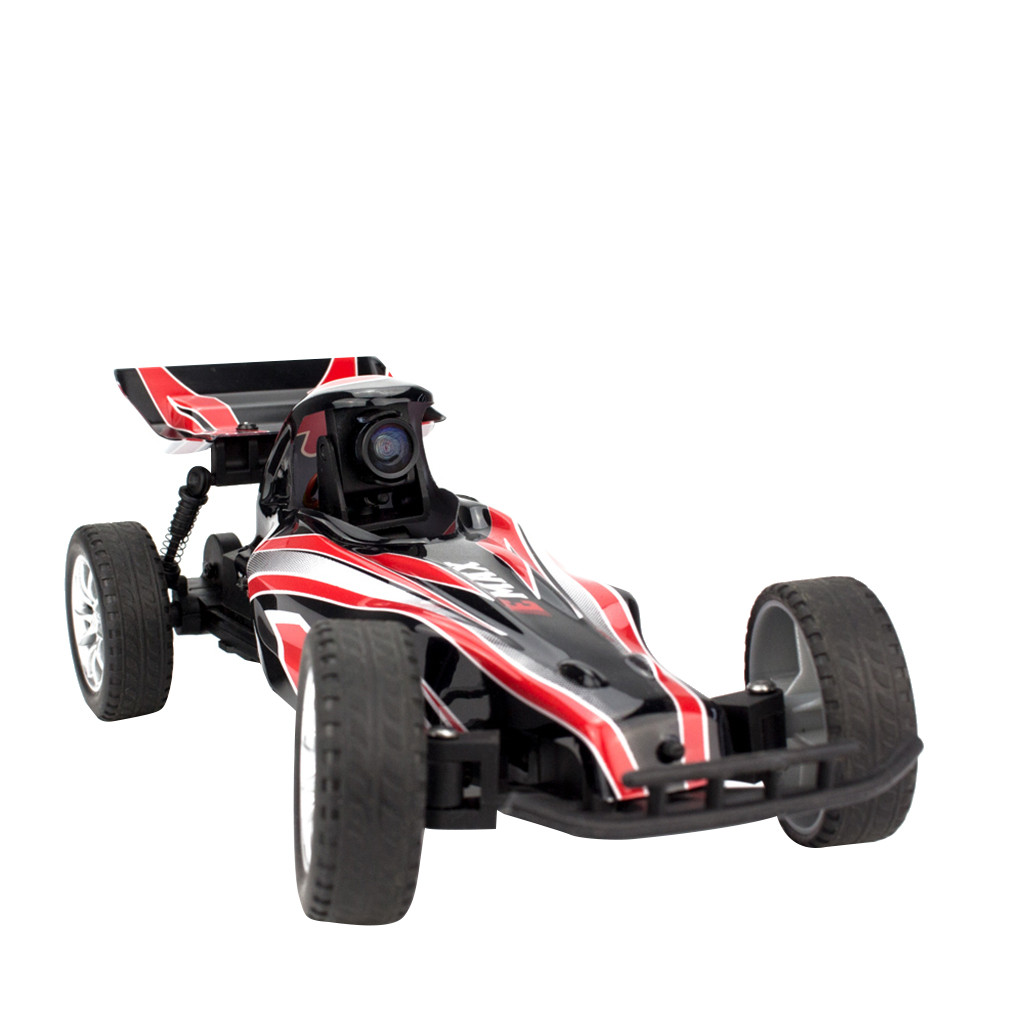 kids toys EMAX E-Interceptor FPV RTR/BNR Indoor RC Racing Car Kit Radio Controller Car Accessories игрушечный игрушки наклейки image