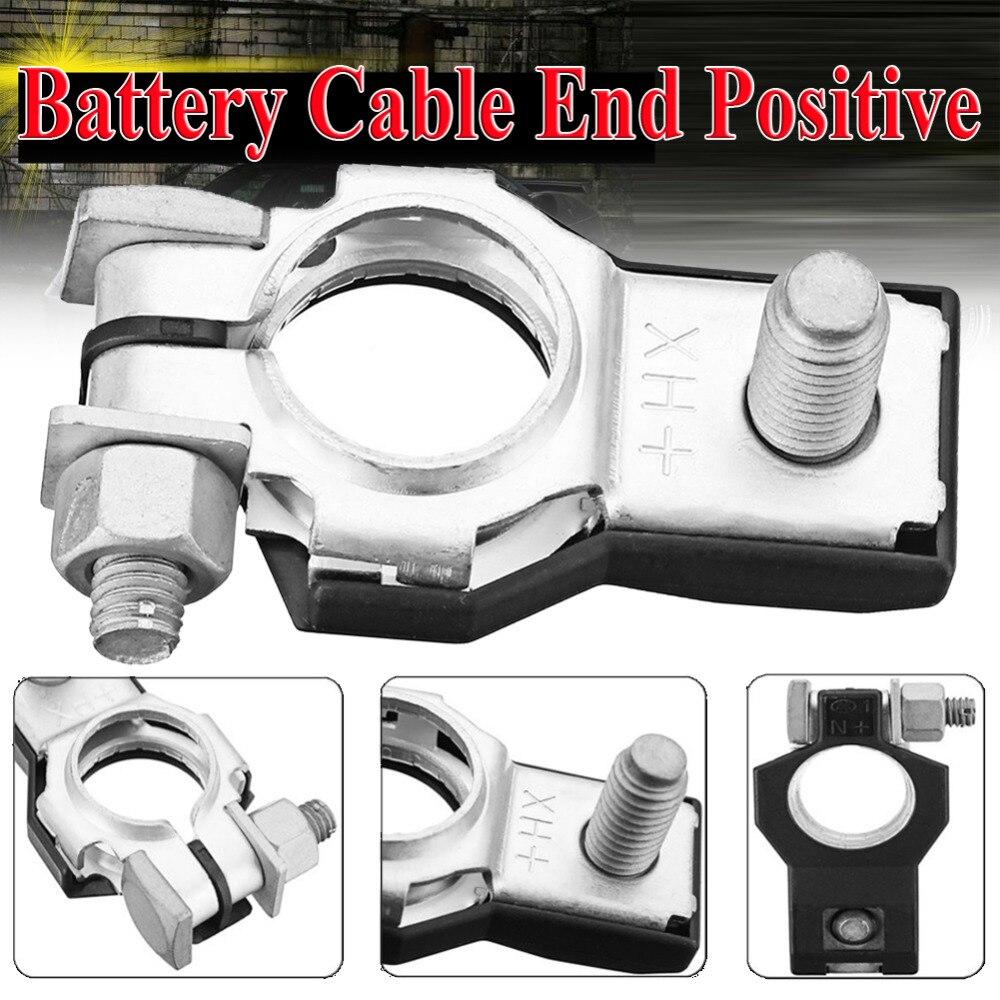 TOYOTA OEM-Battery Terminal-Positive 9098205035
