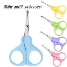Scissors Trimmer Manicure-Cutter Nail-Clipper Newborn-Baby Cute Mini Special Kids