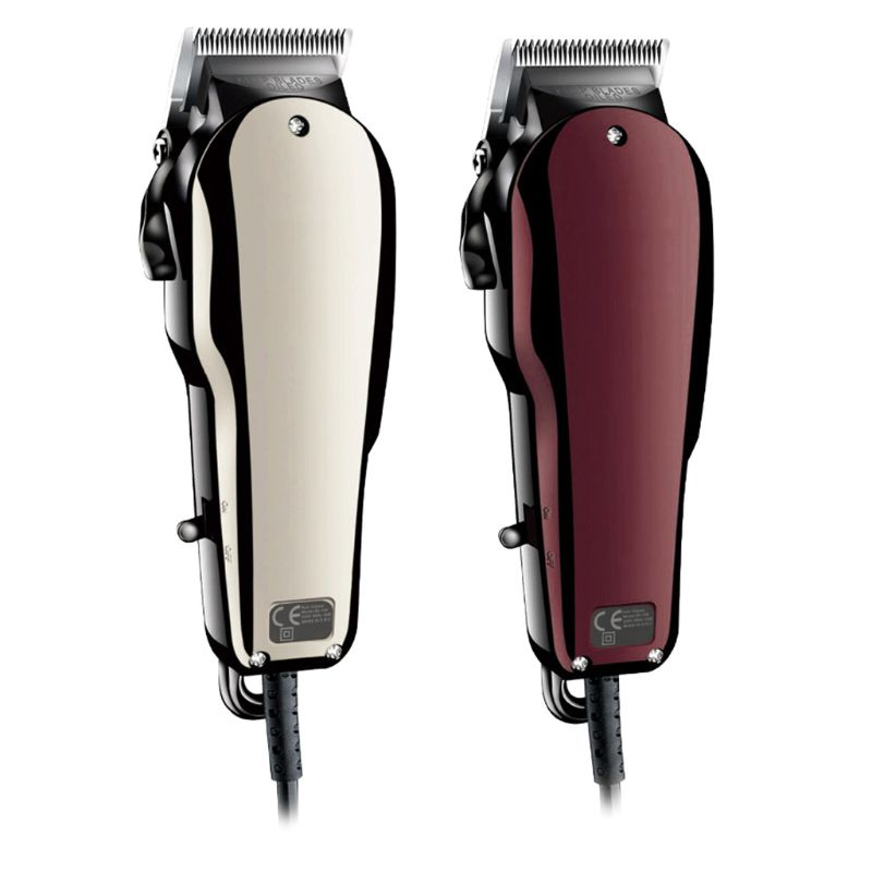 Professional Men Electric Trimmer Vintage Hair Style Haircut Machine Barber Clippers Hair Trimmers Aliexpress