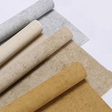 Pen Calligraphy Rice-Paper Chinese 10pcs Artist-Brush Exhibition Jin Lijian Half-Ripe