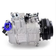 Car Ac Compressor parts For BMW E53 X3 E36 E9 3.2 E34 E38 E39 E46 3.2 Z8 E52 X5 E83 6910460 6914369 6918000 8362414