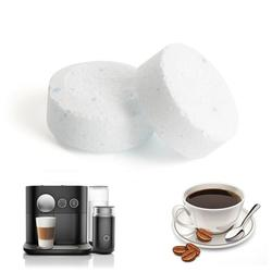 All Purpose Coffee Cleaner Cleaning Tablets Coffee Machine Descaling Tablets Household Merchandises Household Cleaning Chemicals