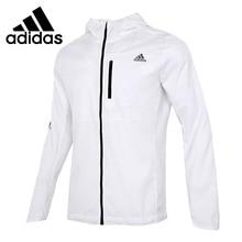 Original New Arrival Adidas OWN THE RUN JKT Men's jacket Hooded Sportswear