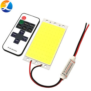 15W COB LED Panel Light with Dimmer 94x5