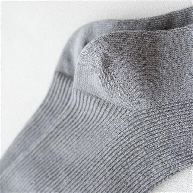 Baby Socks for Girls Cotton Knee High Socks Girl Casual Children's Socks for Boys Cute Cartoon Socks for Boy Autumn Winter Style 6