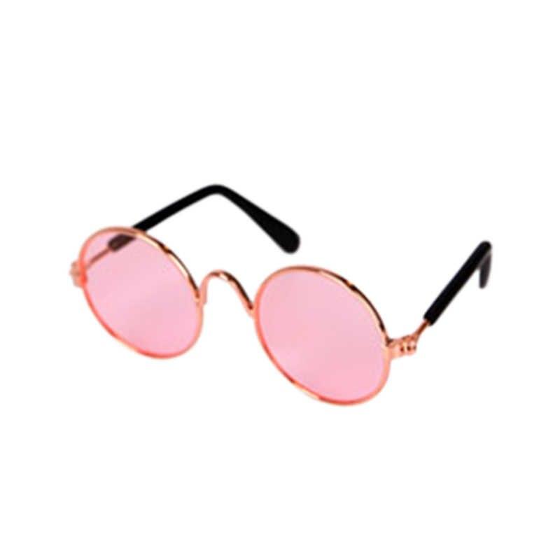 แมวสุนัขสัตว์เลี้ยงแว่นตาสำหรับสัตว์เลี้ยงผลิตภัณฑ์Eye-Wear Dog Petแว่นตากันแดดรูปภาพPropsอุปกรณ์เสริมอุปกรณ์สำหรับสัตว์เลี้ยงCatแว่นตา