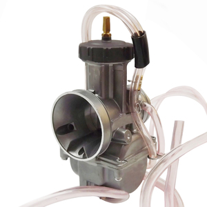 Image 2 - Carburetor For PWK38 PWK 38 Air Striker Carb TRX250R CR KX RM YZ 250
