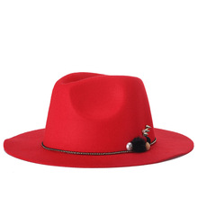 2020 New Fashion Women Hats Woolen Casual Hat Women's Outdoor Wear Shopping And Join Friends Party Harajuku In Stock
