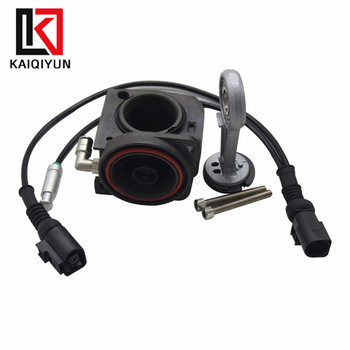 Air Suspension Compressor Pump Seal Repair Kit Cylinder Head Piston Ring Rod For Volkswagen Touareg Porsche Cayenne Audi Q7 image