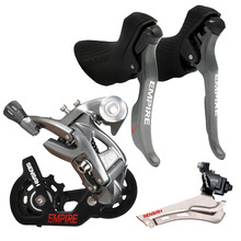 Bicycle Derailleur Road-Bike Groupset Sram Sensah Empire 2x11-Speed FORCE 22s RED Parts-De-Bicicleta