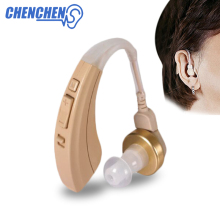 High Quality Ear Hearing AID Adjustable Sound Amplifier Hear Clear Hearing Amplifier Deaf Aid Audifonos f 16p wired volume adjustable sound voice amplifier hearing aid 1 x aa