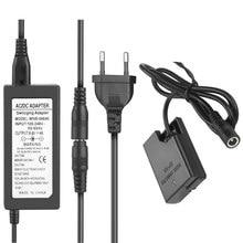 Новый EN-EL14 EL14A EP-5A манекен Батарея AC/DC Питание адаптер для Nikon D3200 D3300 D3400 D3500 D5100 D5200 D5300 D5500 D5600