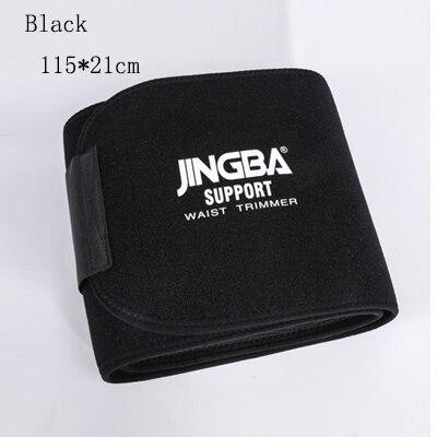 Black 115CMx21CM