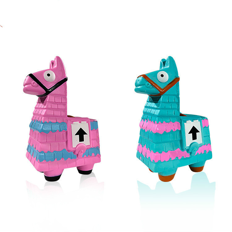 Squishy Kawaii Slow Rising Flying Horse Squeeze Toy Best Christmas Birthday Gift Toys For Children's Adult Squshy12.5cm